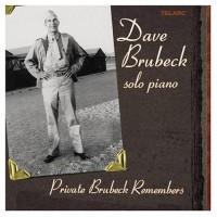 RRC Extra No. 32: Dave Brubeck