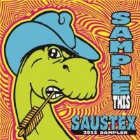 Sample This: Saustex 2012 Sampler