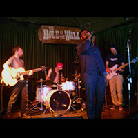 Live at Hole In The Wall (Austin, TX)