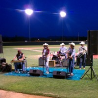 Live at Kokernot Field (Alpine, TX)