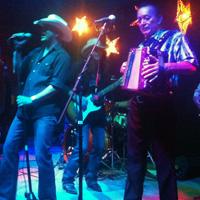 Live at the Granada Theatre (Alpine, TX)