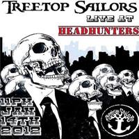 Live at Headhunters (Austin, TX)