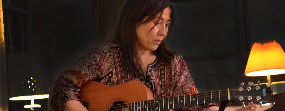 Carolyn Ota