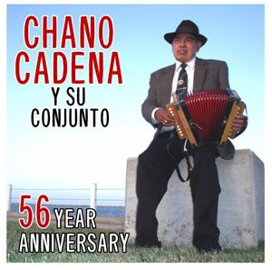 Chano Cadena y Su Conjunto