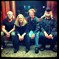 Lisa Hayes Band