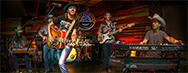 Mike and the Moonpies at ABGB on July 4th!