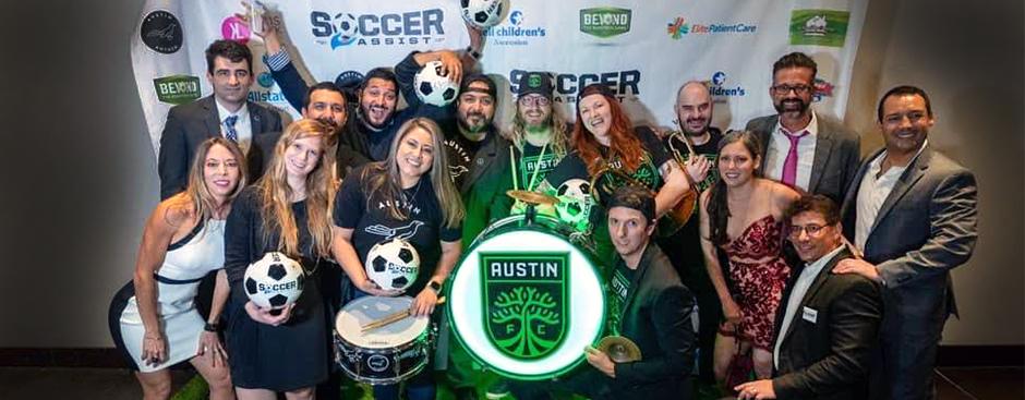 Austin FC Murga