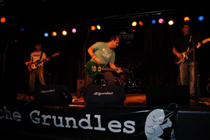 The Grundles