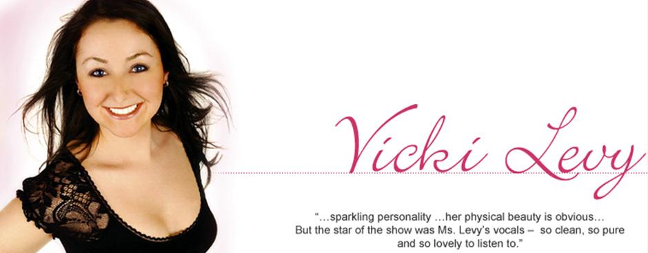 Vicki Levy