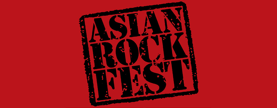Consider, that asian rock music
