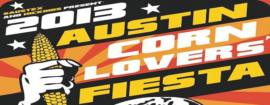 4th Annual Austin Corn Lovers Fiesta