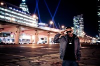 """Toronto Rapper Dujo P Aims to """"Take Over The World"""" as a Solo Artist and with His Collective, dHb"""