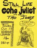 echo juliet Plays Voodoo Lounge