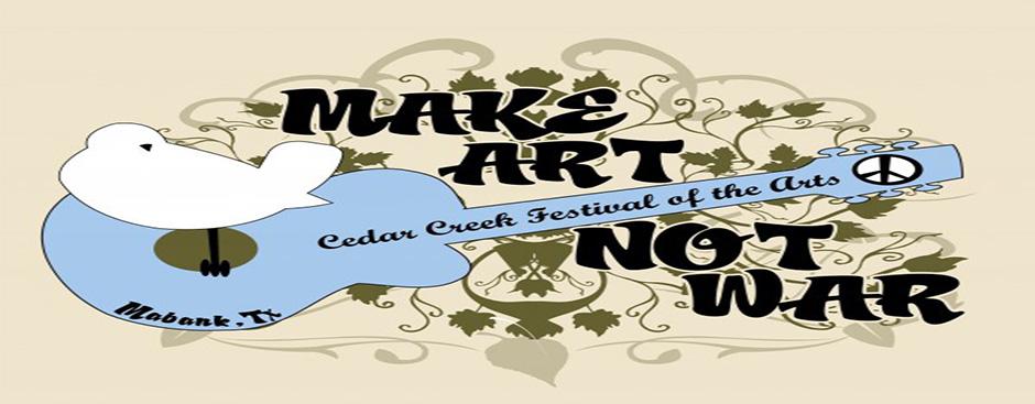 Juliana Murphy performs at Cedar Creek Lake Festival of the Arts