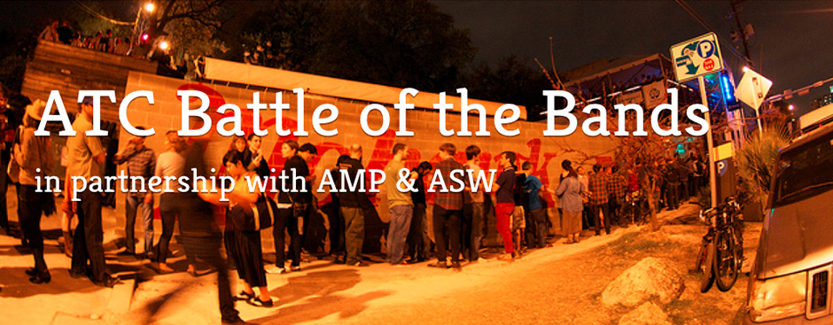 ATC Battle of the Bands