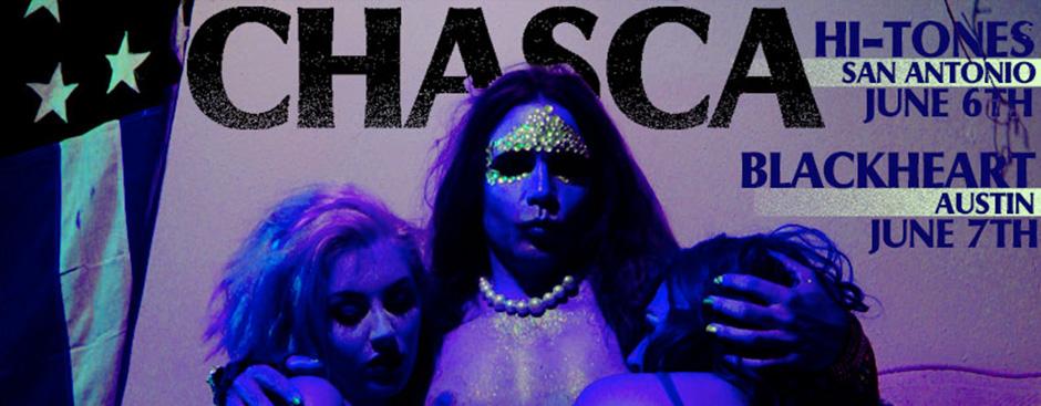 Chasca