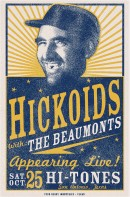 Hickoids and Beaumonts at Hi-Tones