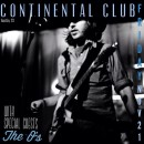 Mike and the Moonpies play the Continental Club with The O's