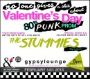 80s Punk Prom with The Stummies, Hey, Gurl and more!