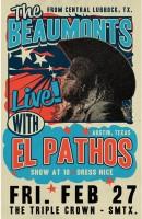 El Pathos and The Beaumonts at Triple Crown