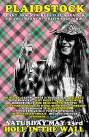 Plaidstock: Davy Jones Tribute and Fundraiser