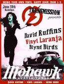 Transmission Events Presents: Vinyl Laranja, The David Ruffins and Blynd Birds