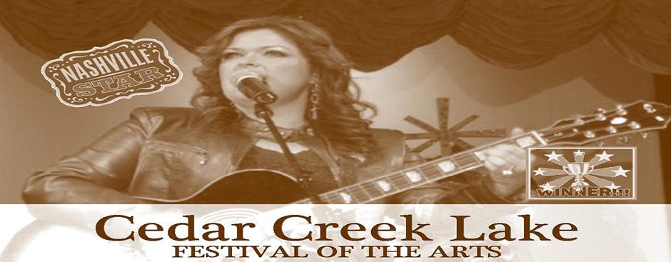 Cedar Creek Lake Festival of the Arts (Fall '09)