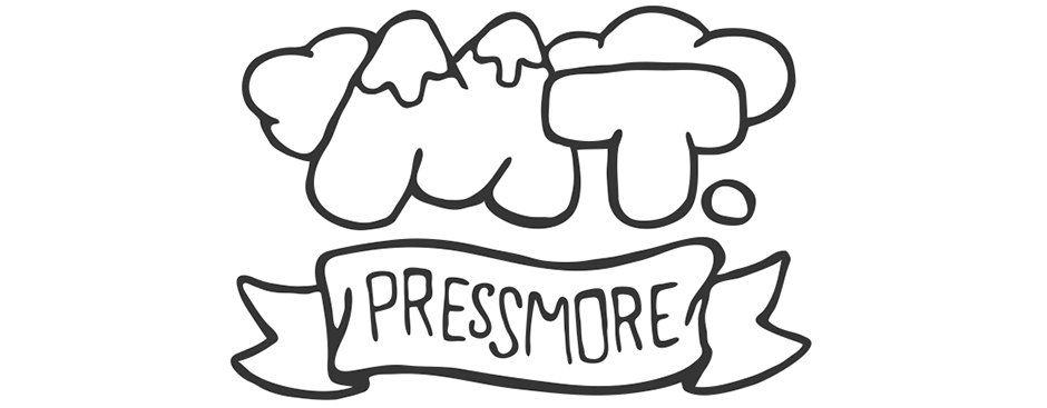 Mount Pressmore Album Release Party at One-2-One Bar