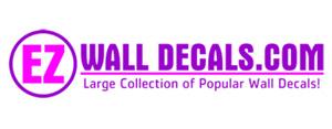 EZ Wall Decals
