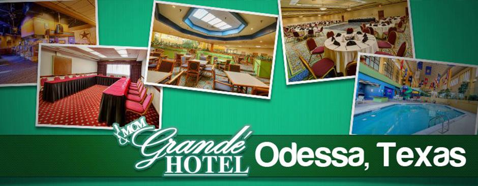 MCM Grandé Hotel and FUNDome