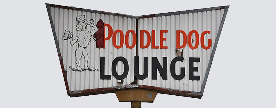 Poodle Dog Lounge