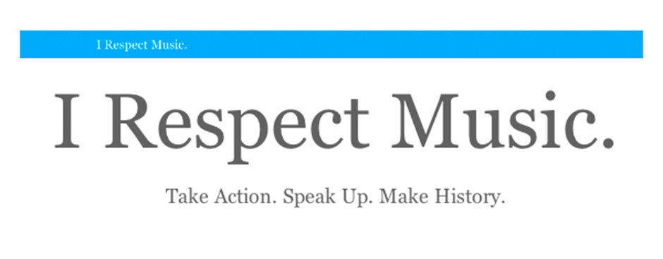 I Respect Music :: Marisa Tomei, Aerosmith's Joe Perry, Canadian Music Week & More!