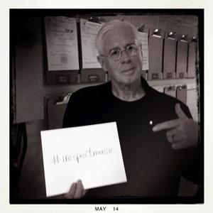 Bruce Cockburn iRespectMusic
