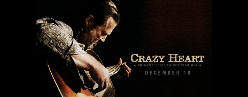 Stephen Bruton Receives Posthumous Awards for 'Crazy Heart' Score