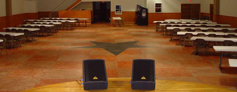 Rubio's Event Center