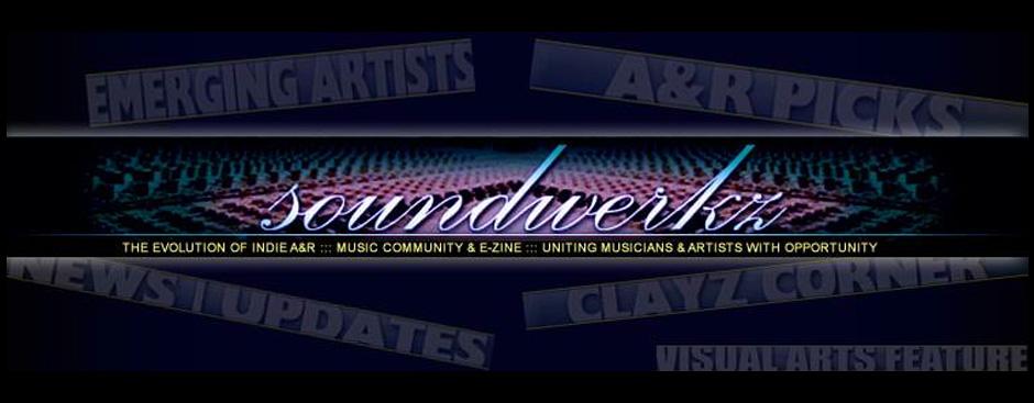 Soundwerkz Entertainment