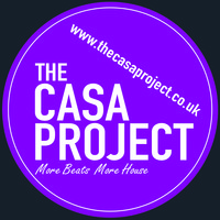 The Casa Project: a House Music Label with Soul…and Heart