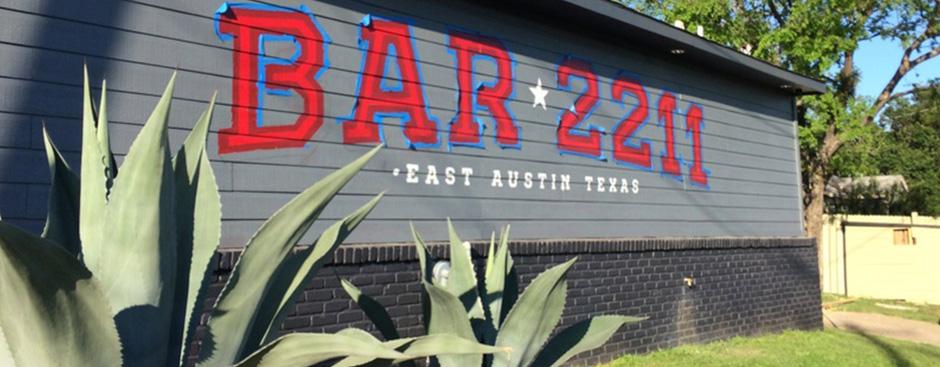 Bar 2211