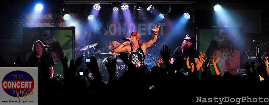 Concert Pub North