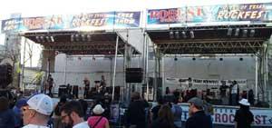 Heart of Texas Rock Fest
