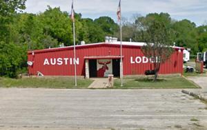 Austin Moose Lodge 1735