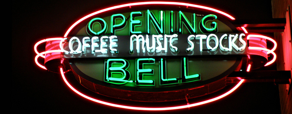 Opening Bell Coffee