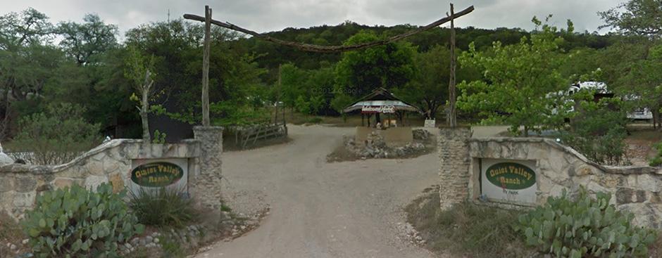 Quiet Valley Ranch
