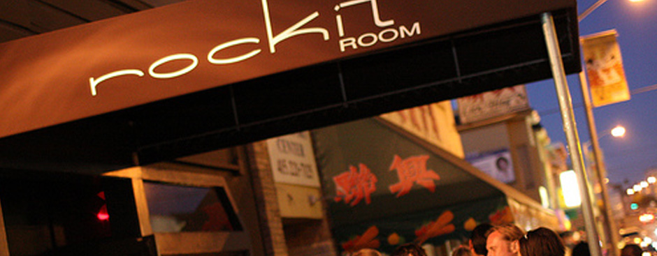 RockIt Room