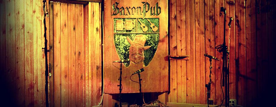 The Saxon Pub