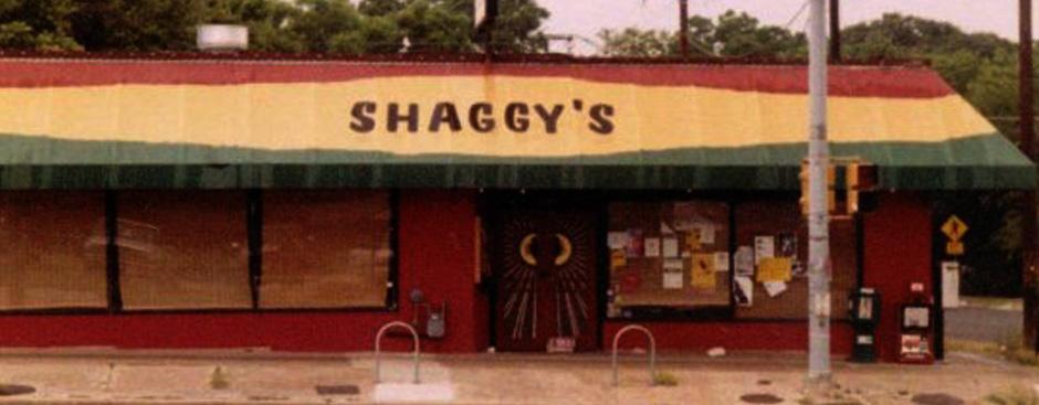 Shaggy's Caribbean Grill