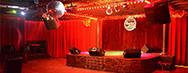 Spider House Ballroom