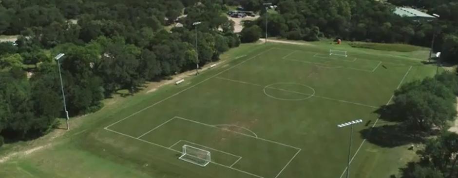 St. Stephens Soccer Field