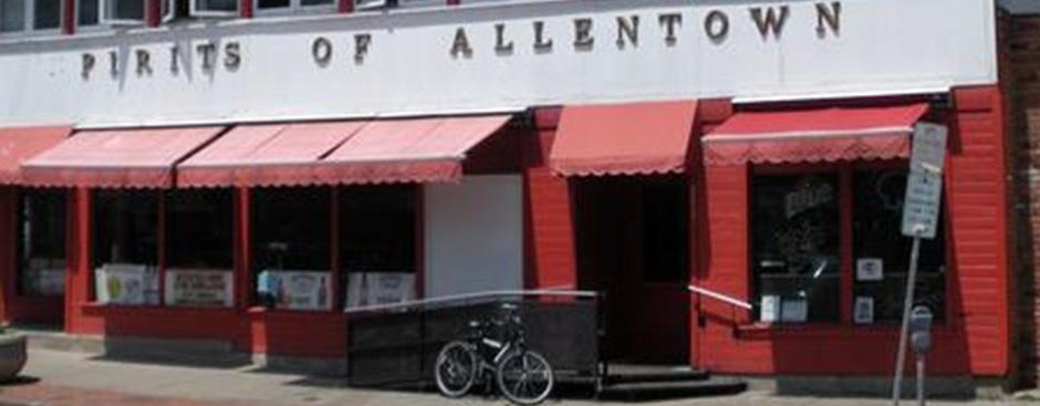Staples of Allentown