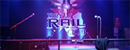The Rail Club